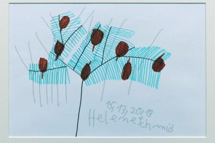 2014: Helene Schmid